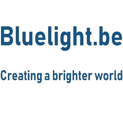 Ledverlichting - Bluelight